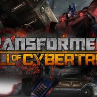 Transformers: Fall of Cybertron Video Game review