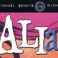 Late to the Party: Alias (the comic series)