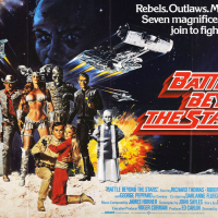 Unsung Cinema: Battle Beyond The Stars