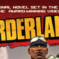 Book Review: Borderlands: The Fallen