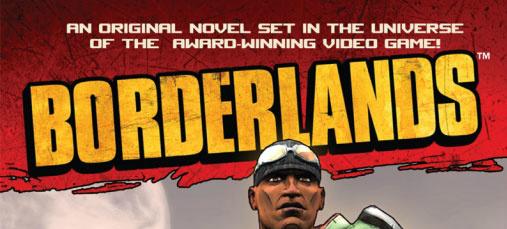 Book Review: Borderlands: The Fallen