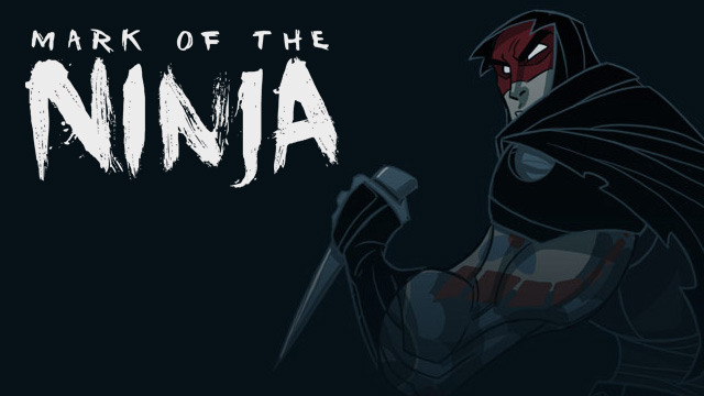 Review: Mark of the Ninja