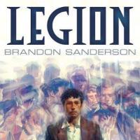 Book Review: Legion by Brandon Sanderson