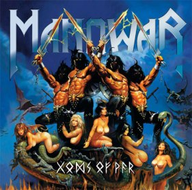Manowar album