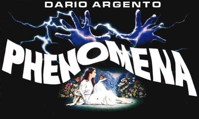 Movies You May Have Missed: Phenomena aka Creepers (1985)