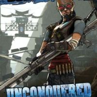 Book Review: Borderlands: Unconquered