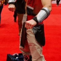 UPDATED: NYCC COSPLAY!! Now with MORE pictures!!