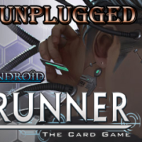 Gaming Unplugged: Android Netrunner