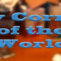 My Corner of the World 1: Titanic