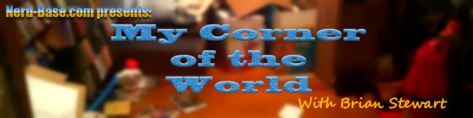 "Nerd-Base presents ""My Corner of the World"" Epidode 1: Titanic 3D"