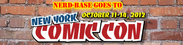 nerd base goes to nycc