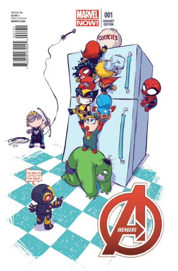 Avengers-1-Skottie-Young
