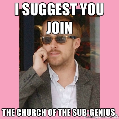 Join the SubG