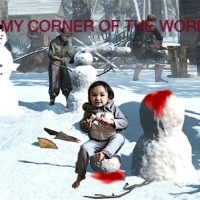 My Corner of the World 5: Assassin's Creed III