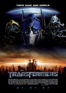 TransformersPoster