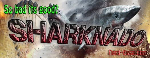 'Sharknado' Was Absolutely Terrible In The Best Way Possible