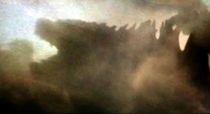 Godzilla teaser from SDCC 2012