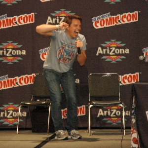 John Barrowman - Fabulous.