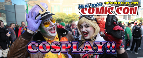 NB NYCC Cosplay banner