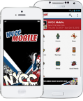 NYCC Mobile App for both iPhone & Android