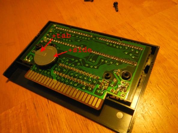 BatterySide