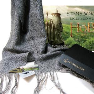 gandalf scarf