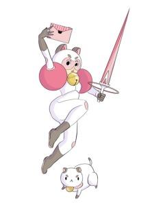 BattleBee n Puppycat
