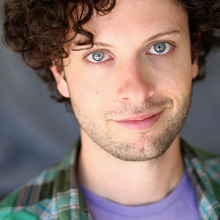 Show creator Justin Piccari
