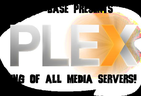 Plex Nerd-Base