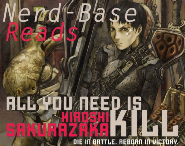 All you need is kill NB