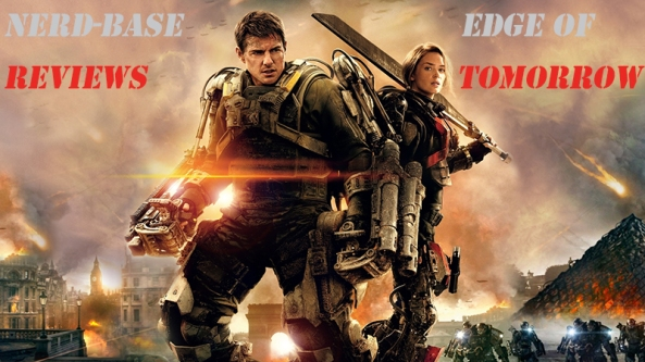 Edge of Tomorrow is more than Groundhogs Day + [insert title movie here]