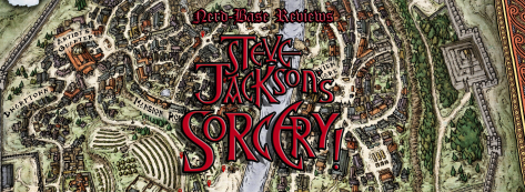 Nerd base sorcery review banner