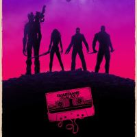 Guardians of the Galaxy tumblr Q&A