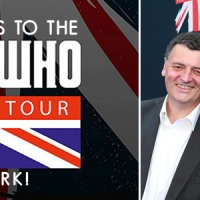 Doctor Who World Tour