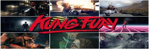 Kung Fury banner