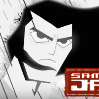 Back to the past, Samurai Jack...