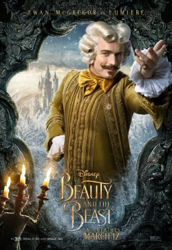 BeautyBeastLumiere