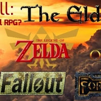 Poll: Which Video Game RPG Is Your Favorite and Why?