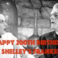 200 Years Of Frankenstein